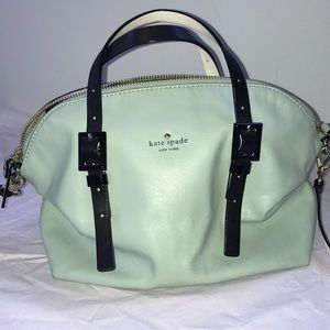 Kate Spade medium cross body bag
